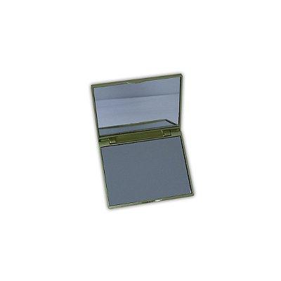 Espelho retangular - Dourado