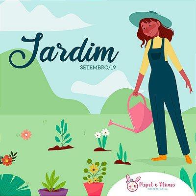 Box Jardim