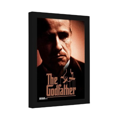 Quadro Decorativo The Godfather