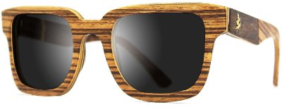 Vince New Collection Zebra Wood