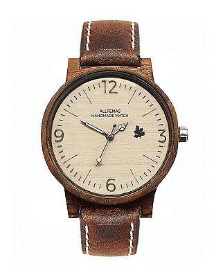 Relógio Klein Marfim