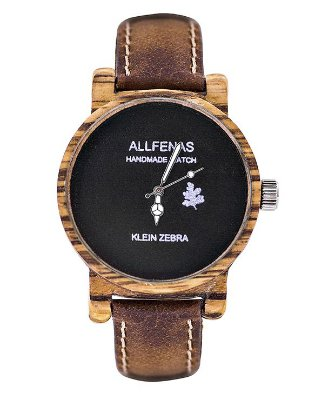Relógio Klein Zebra