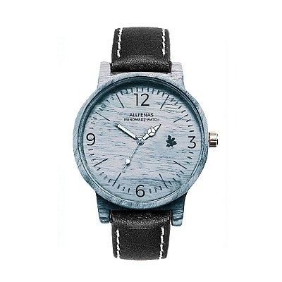 Relógio Klein Cinza - Exclusivo