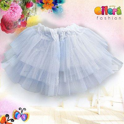 Saiote Infantil Para Armar Vestido de Festa