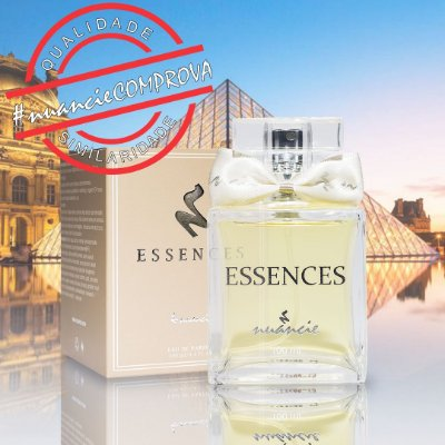 Essences 01 inspirado em  J'adore - 100ml