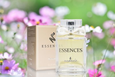 Essences 45 inspirado em Chloé Eau de Parfum - 100ml