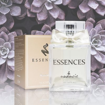 Essences 50 inspirado em Miss Dior EDT - 100ml