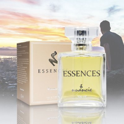 Essences 26 inspirado em Bleu Chanel EDT - 100ml