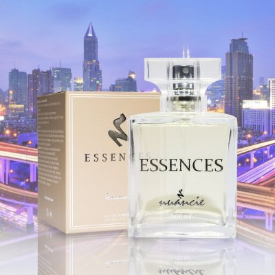Essences 44 inspirado em Tobaco Vanille Tom Ford - 100ml