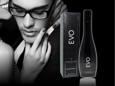Evo Eau de Parfum inspirado em Bottled Intense - 100ml