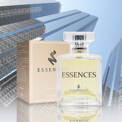 Essences 23 inspirado em One Million - 100ml