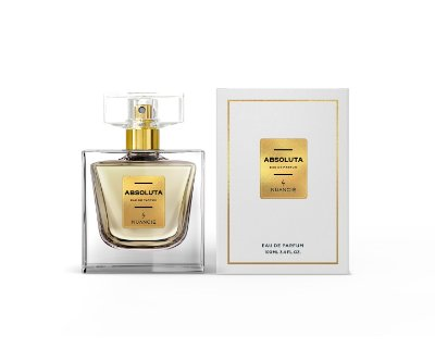 Absoluta Eau de Parfum inspirado em Woman Ralph Lauren - 100ml