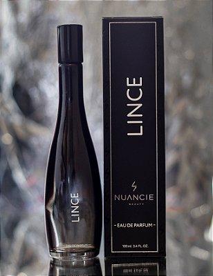 Lince Eau de Parfum inspirado em Platinum Egoiste - 100ml