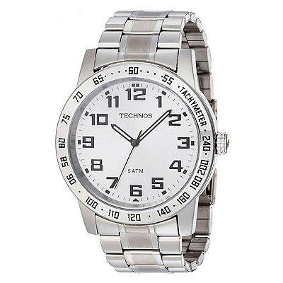 17a5f8347bf Relógio Technos Masculino T205fq 5b - Retran Joias