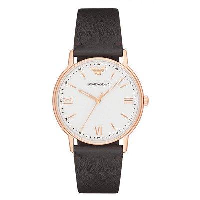 6f24443a735 Relógio Emporio Armani Masculino Ar11011 2bn