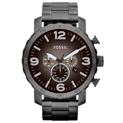 9dabcc51a2c35 Relógio Fossil Masculino Jr1437 4pn