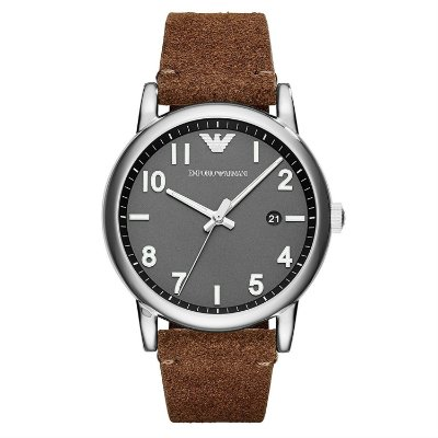 Relógio Emporio Armani Masculino Kappa Ar11153 0mn - Retran Joias 0a4b08828b