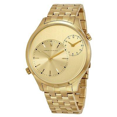 d22a11983b4d7 Relógio Armani Exchange Masculino Ax2176 4dn