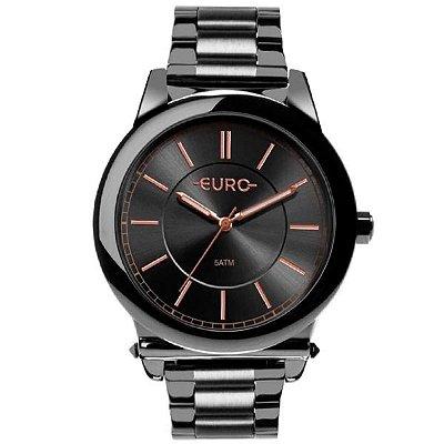 cfd67d1a464 Relógio Euro Feminino Eu2036ykw 4c - Retran Joias