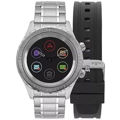 Relógio Technos Unissex Srad 1p Connect Smartwatch - Retran Joias 2b5f9fa074