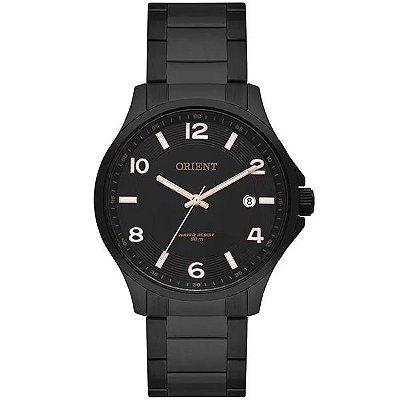 83d0e39dec7b5 Relógio Lince Masculino Preto Mrp4403s P2px - Retran Joias