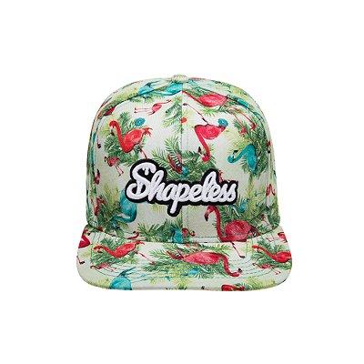 Boné Flamingos - Shapeless