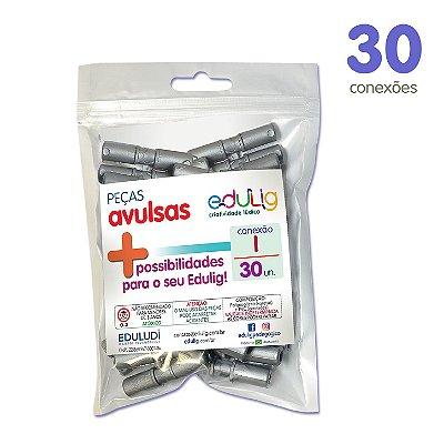 Edulig Puzzle Peças Avulsas - Conexão I