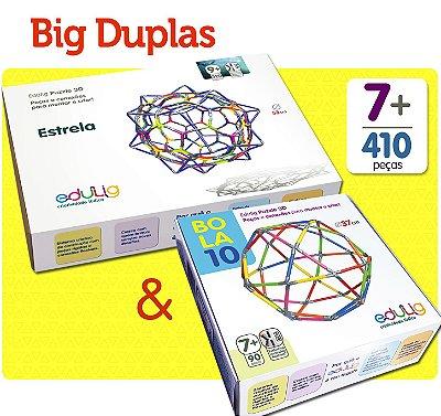 Big Duplas Edulig: Estrela & Bola 10