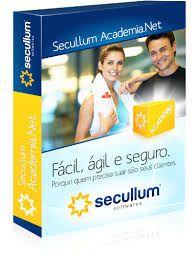 Software de Acesso Secullum Academia.Net