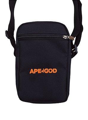 101. SHOULDER BAG APE OF GOD