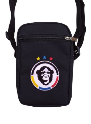 100. SHOULDER BAG APE OF GOD TIME