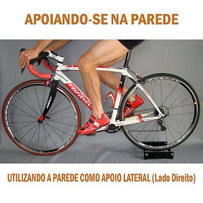 Rolo de Aquecimento para Ciclista