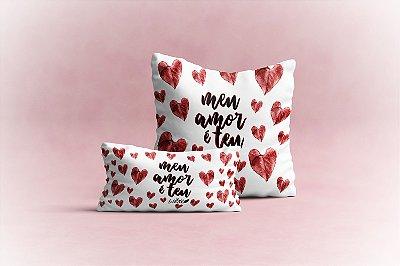 Meu amor é teu