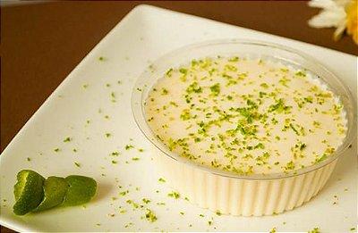 Mousse de Limão  70g | Porção Individual