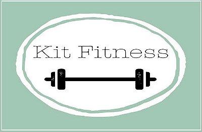 Kit Fitness 20 Refeições| Porção Individual