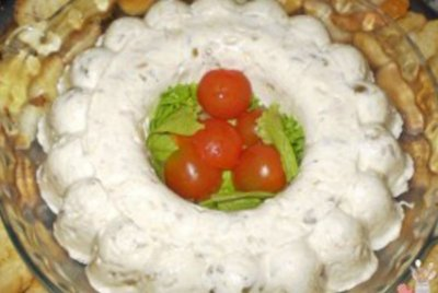 Mousseline de tomate seco 100g