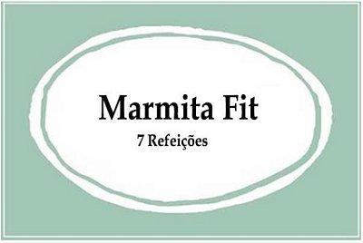 Marmita Fit 7 Refeições