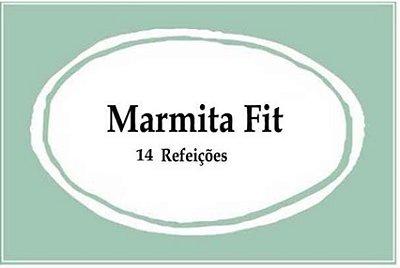 Marmita Fit 14 Refeições
