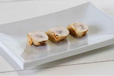 Saltimboca de Frango 150g | Porção Individual | Produto acondicionado a vácuo