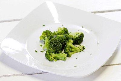 Brócolis 100g | Porção Individual | Produto acondicionado a vácuo