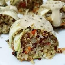 Panqueca Recheada com Quinoa e Legumes 400g - Produto Acondicionado em Bandeja