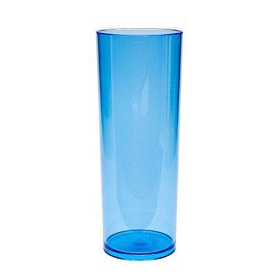 Copos Long Drink Translúcidos Cores