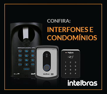 Intelbras Interfones