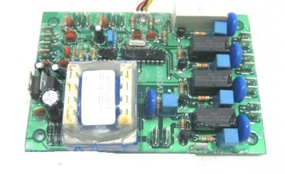 Placa de Circuito Eletrônico EGC - Cód 43191