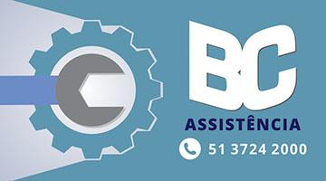 BC Assistência Técnica Autorizada