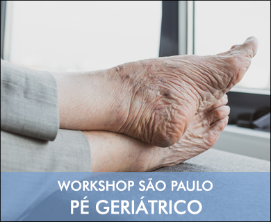 Workshop Pé Geriátrico