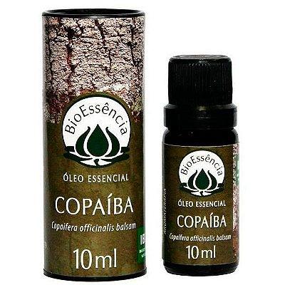 Óleo Essencial de Copaíba - 10ml
