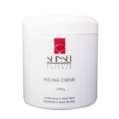 Esfoliante Peeling Creme 500g