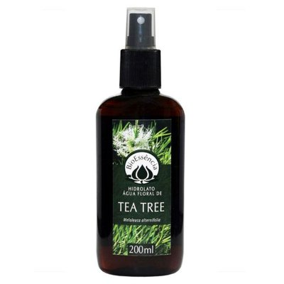 Hidrolato de Tea Tree Melaleuca - 200ml