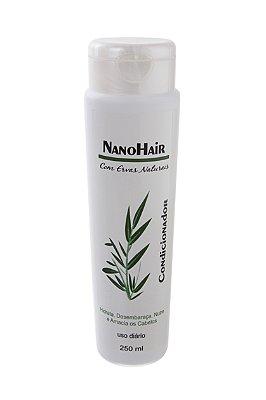 Condicionador Nano Hair 250 ml